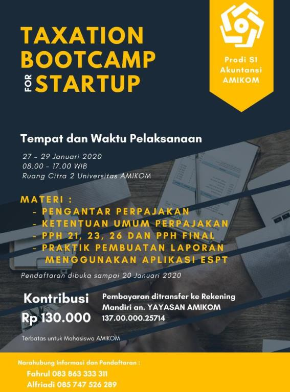 revisi bootcamp